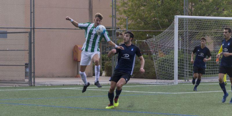 Atlètic Junior i Sant Cugat FC, derbi per a recuperar sen...