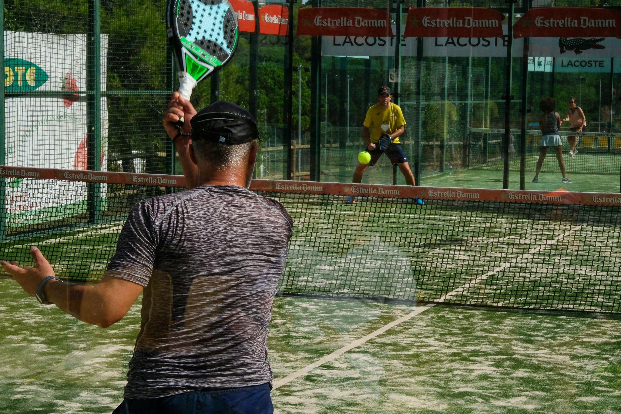 Torneigs d'esports al Club esportiu de Valldoreix. Foto: Ale Gómez