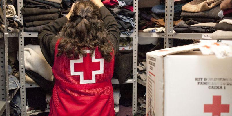 Ampliació de la crida: Cruz Roja Responde RECUPERACION