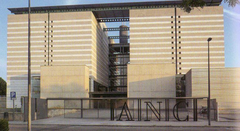 Té la seva seu a l'Arxiu Nacional de Catalunya FOTO: Cedida