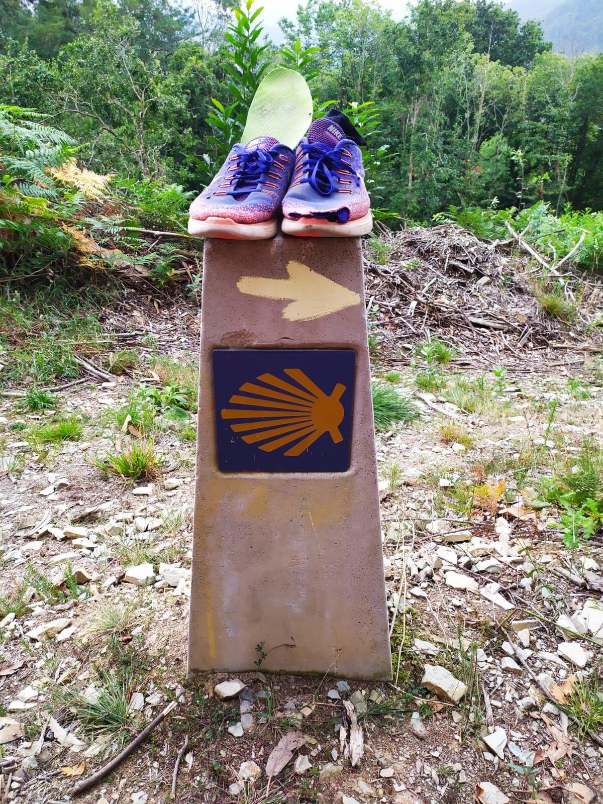Georgina Andreu Robert   200 km   ASTURIES