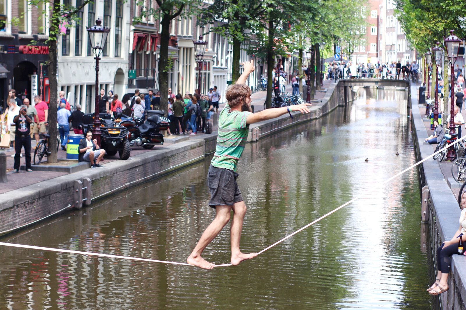Maria del Mar Ruiz Pérez   Màxima concentració   Amsterdam