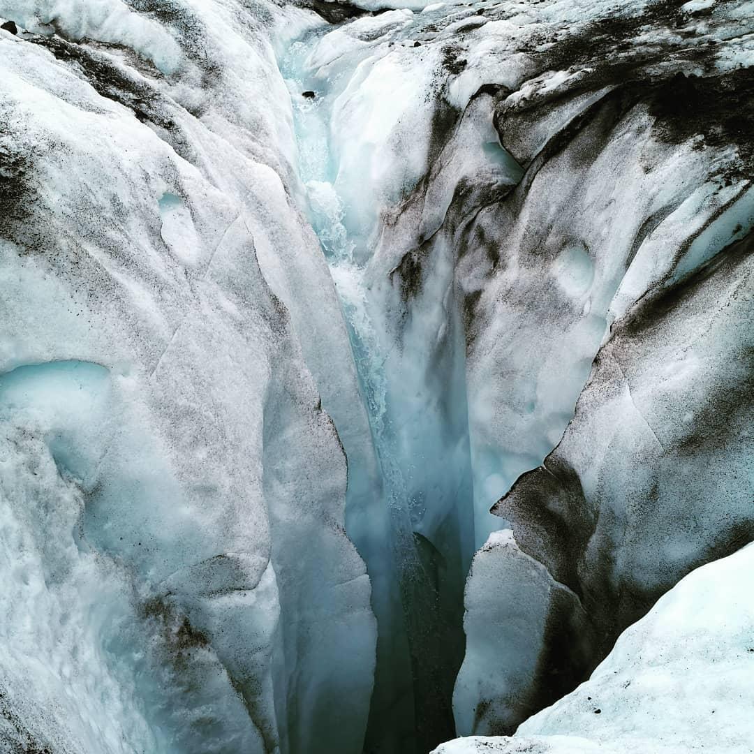 agsazr   Les glaceres es fonen