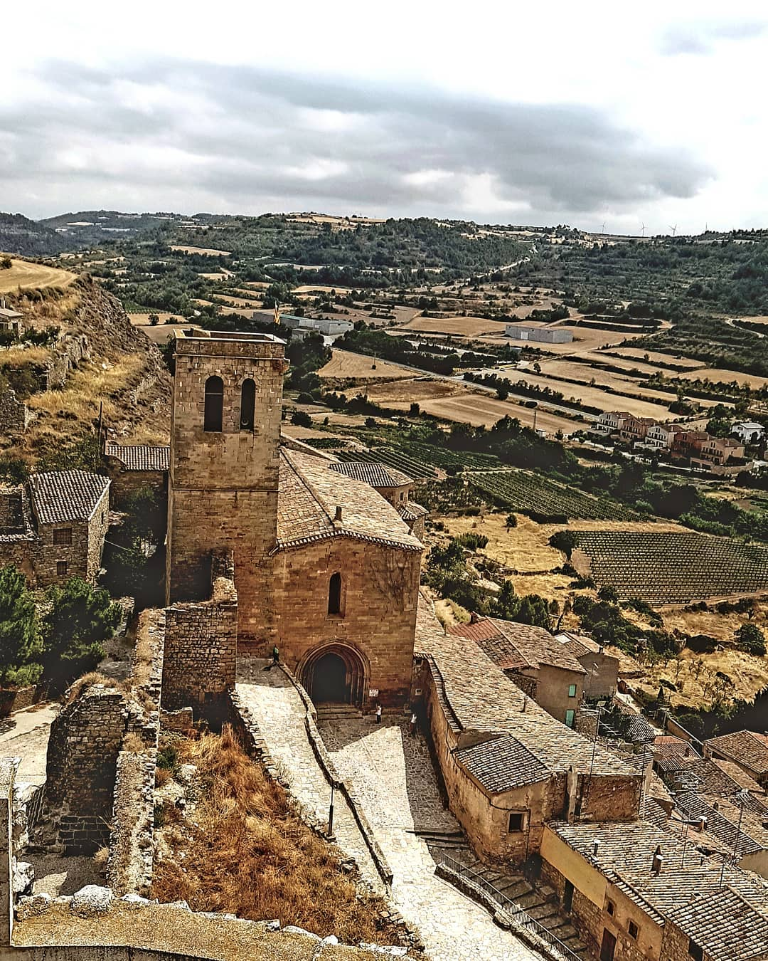ceskical   La Vall del Corb