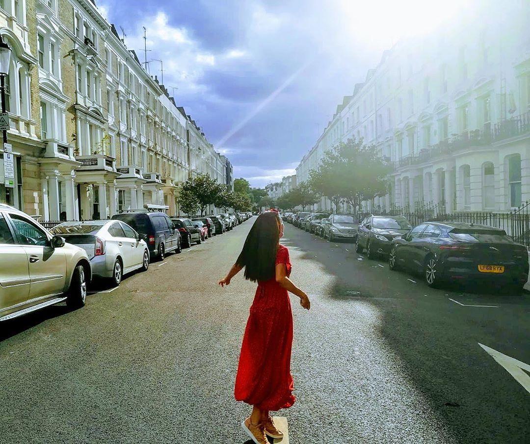 claudiabardagi   LA LLUM DE LONDRES