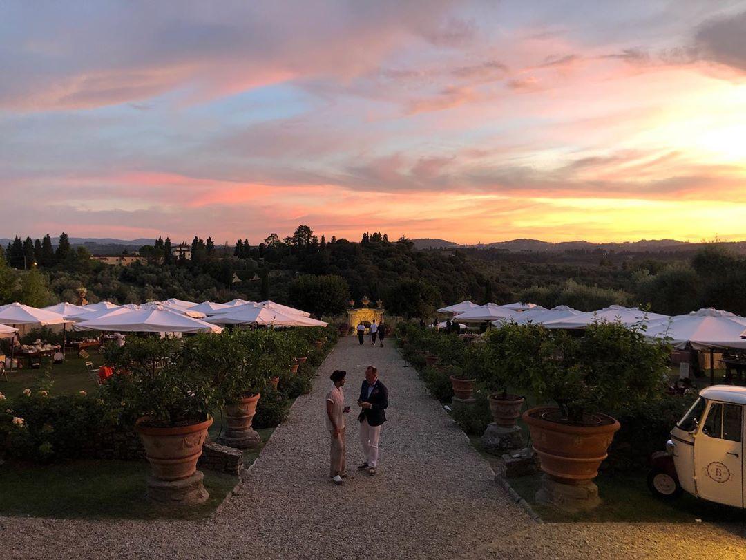 crislastraravn    Tuscan mood