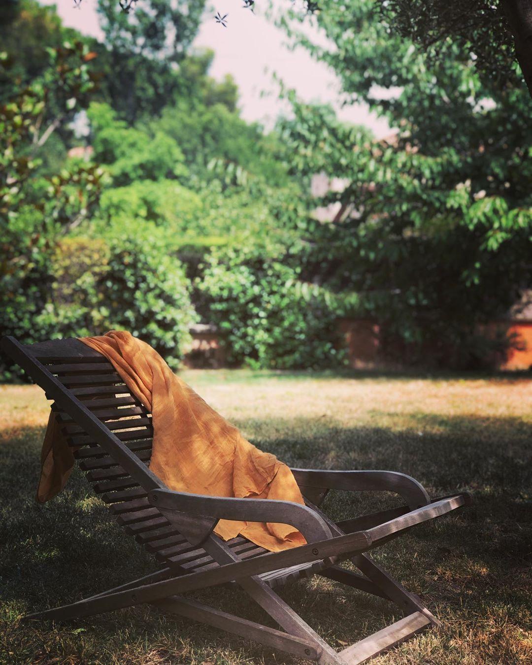 crislastraravn   Summertime and the livin' is easy #caughtmyeye