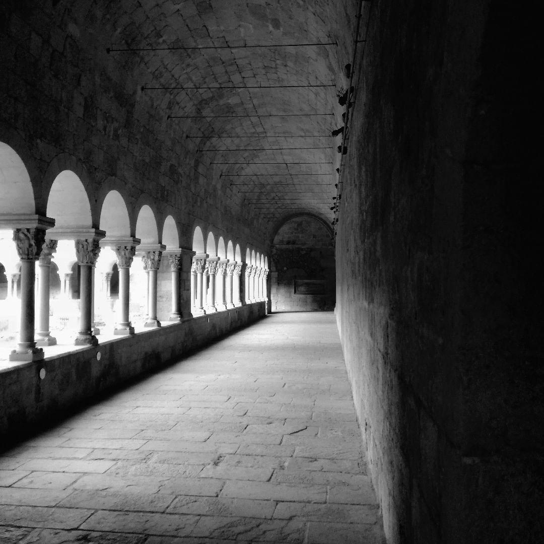 ginaricossa   Caminant en silenci