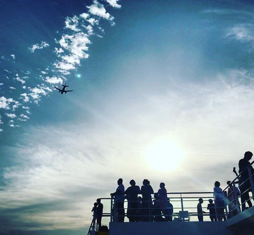 iturigas    Navegant i volant cap a casa