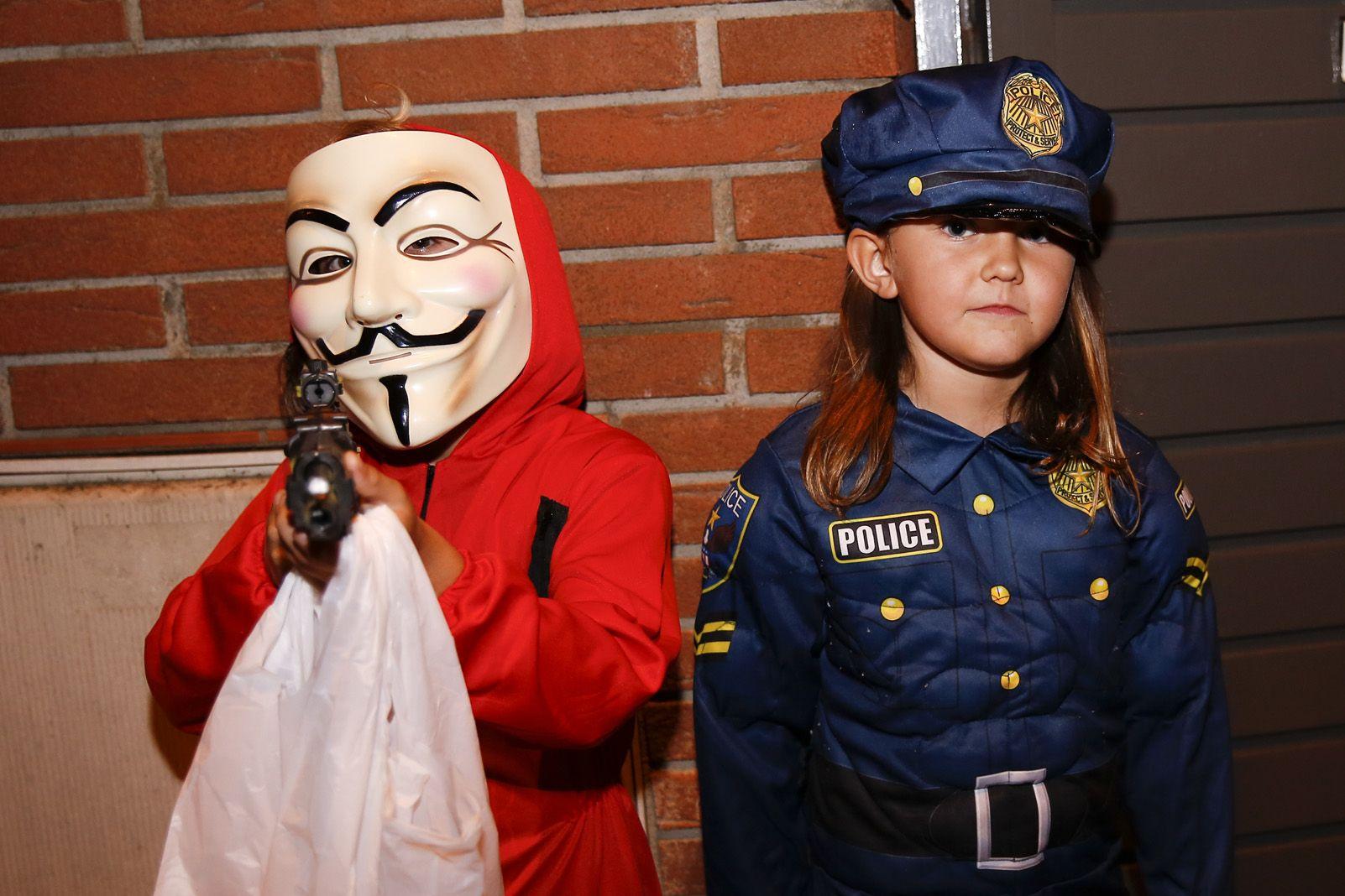 castanyada i Halloween pels carrers de sant cugat 2019 8