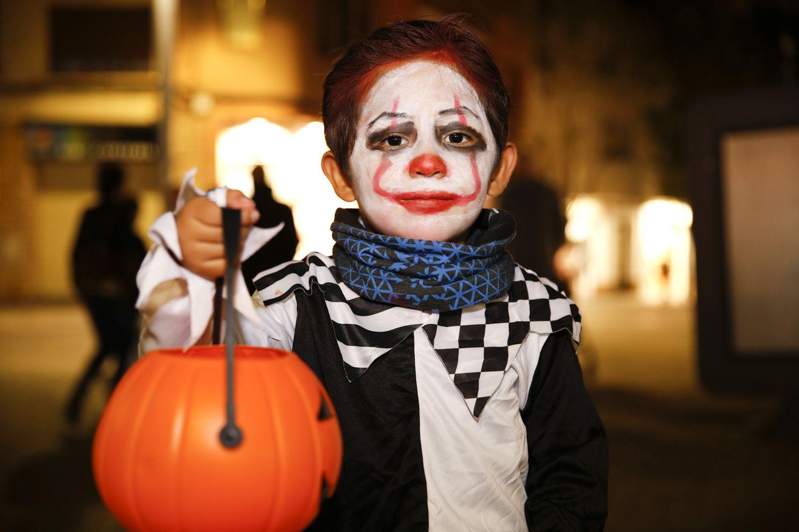 castanyada i Halloween pels carrers de sant cugat 2019 21