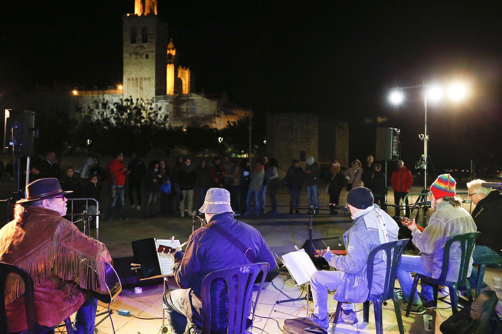 Festival Trona plaça 1 d'octubre  1