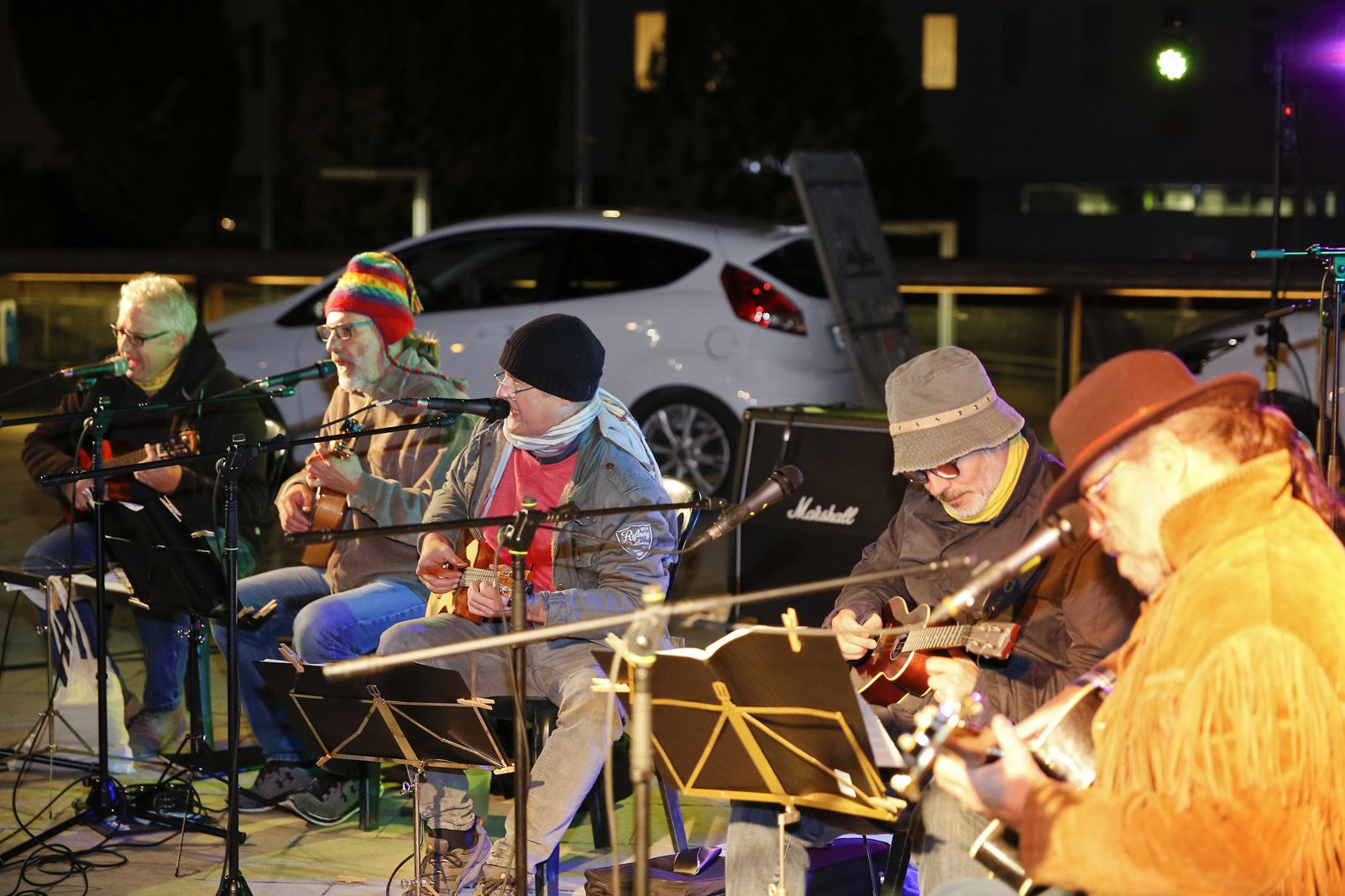 Festival Trona plaça 1 d'octubre  3