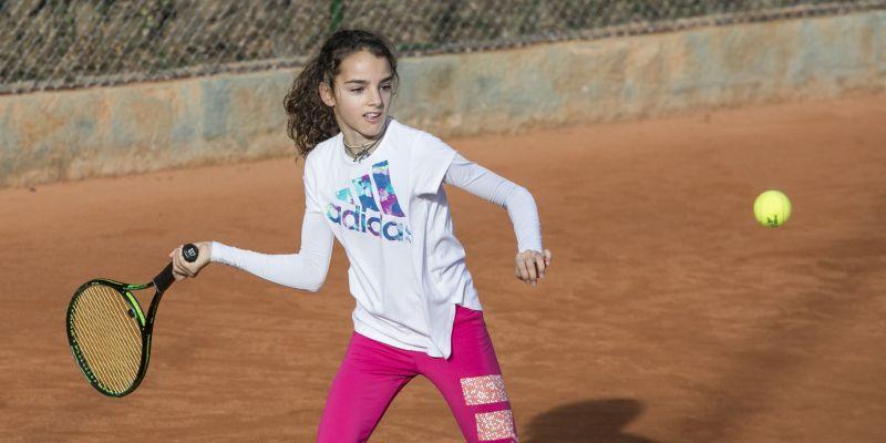 Últims dies per inscriure's al 16è Torneig Babolat de tenis del Club Esportiu Valldoreix