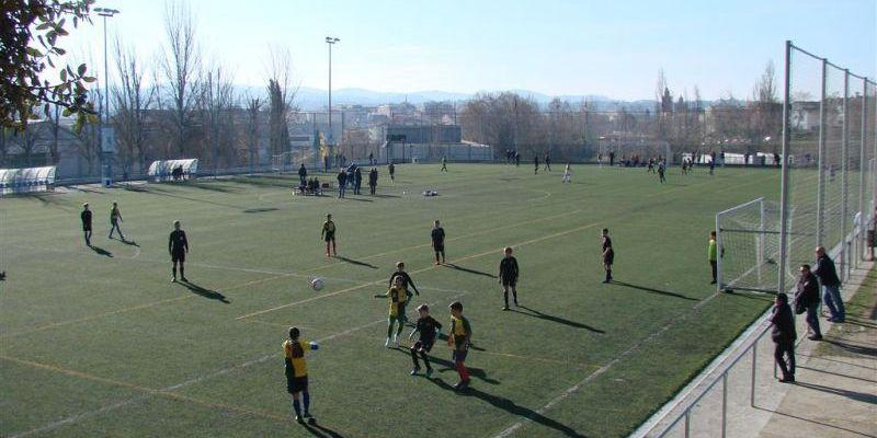 Futbol inclusiu amb persones amb capacitats diverses a la Penya Blaugrana