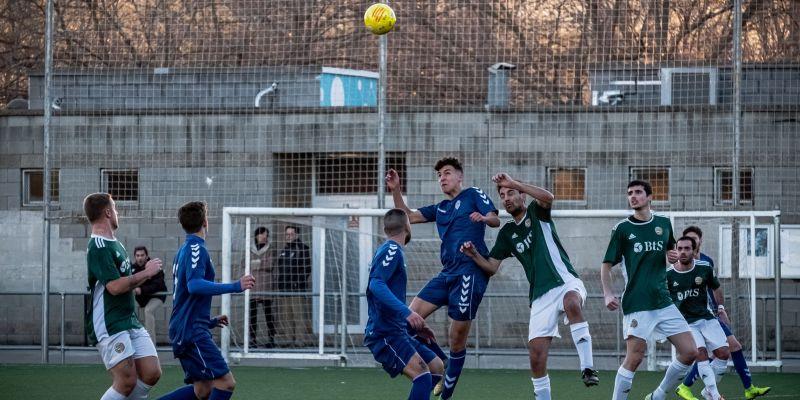 El Valldoreix FC recorre davant la federació el partit contra la UE Sant Joan Despí