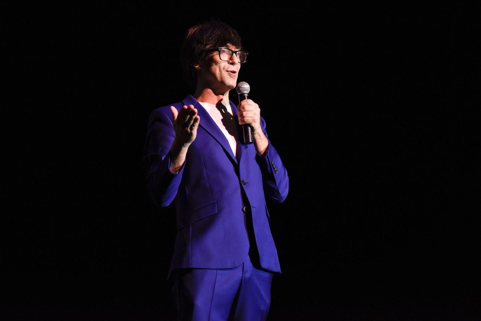 Luis Piedrahita Teatre-Auditori. Foto: Bernat Millet.