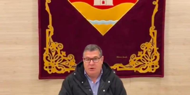 El president de Valldoreix demana la col·laboració de tothom per superar la pandèmia
