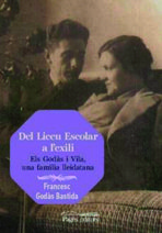 Francesc Godàs   Portada
