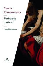 Marta Pessarrodona   Portada