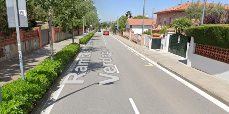 La Junta de Veïns de Valldoreix posarà llum al futur de la mobilitat en bicicleta a la vila