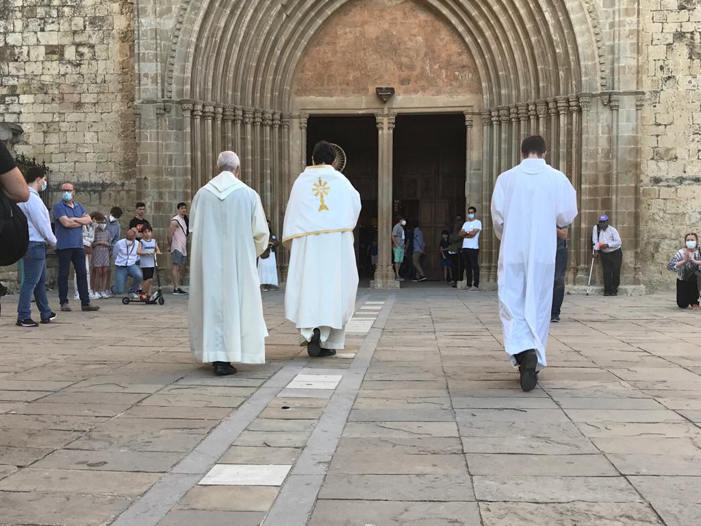 El Corpus Christi, una celebració litúrgica.