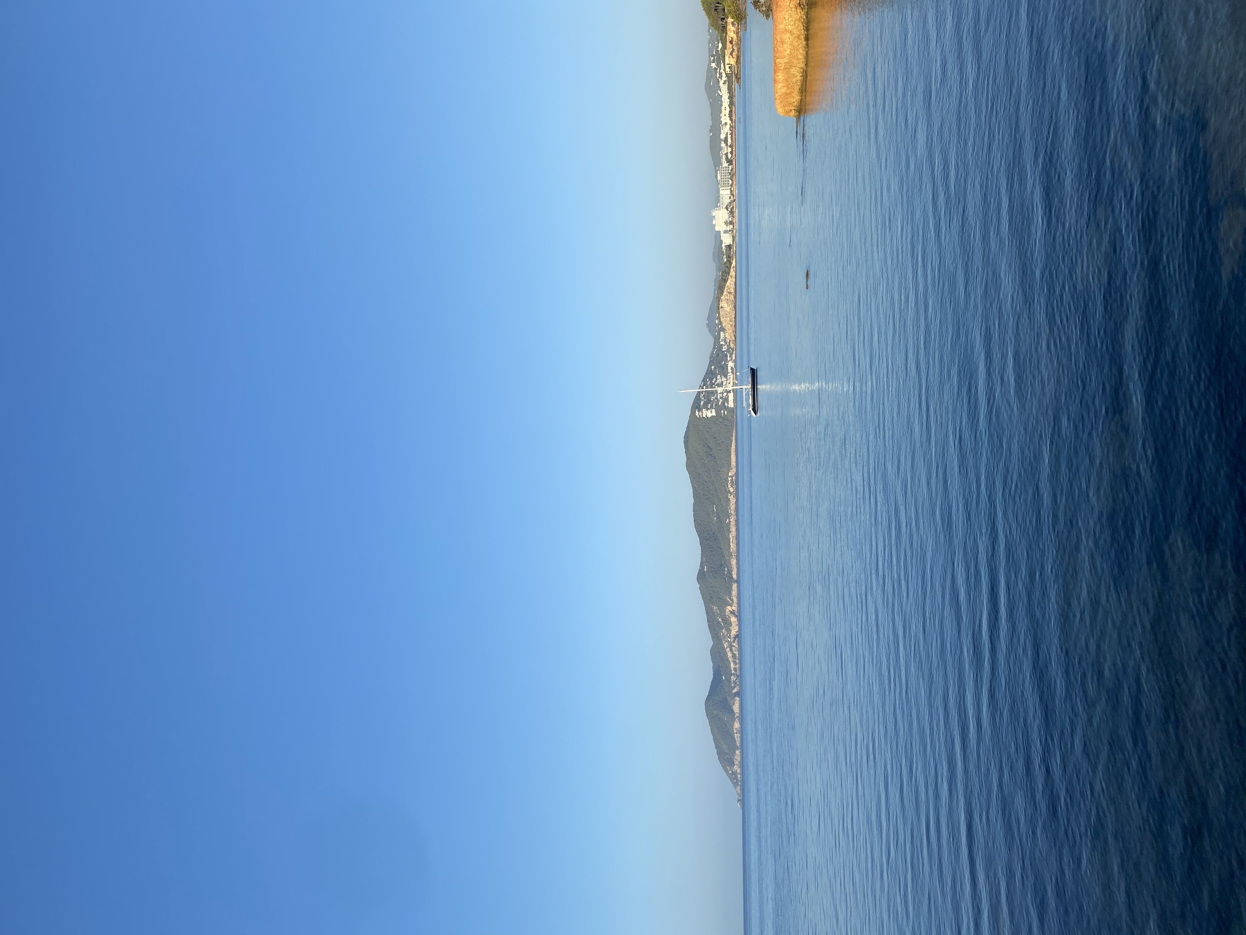 'Matinar' - feta a Eivissa. FOTO: Monica Llunell