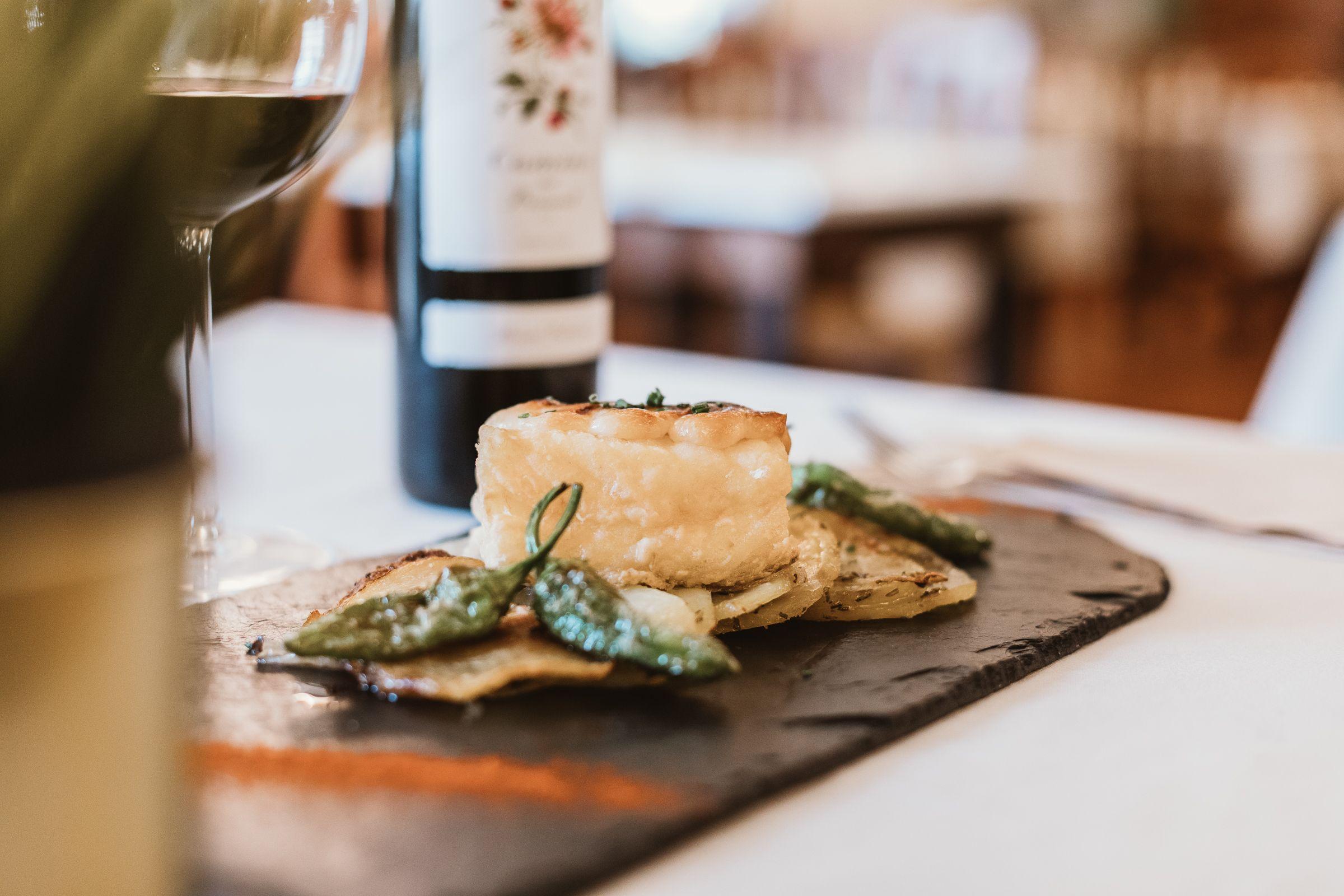 Acompanya els teus plats amb uns vins de la terra FOTO: osorioartist INSTAGRAM: @osorioartist