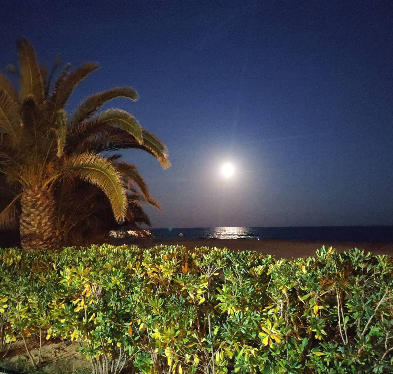 mai platja daro   No cal anar massa lluny per trobar un #paradise