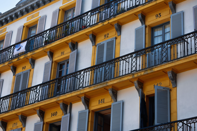 100 finestres San Sebastián#Martí Sierra Verdeny 270