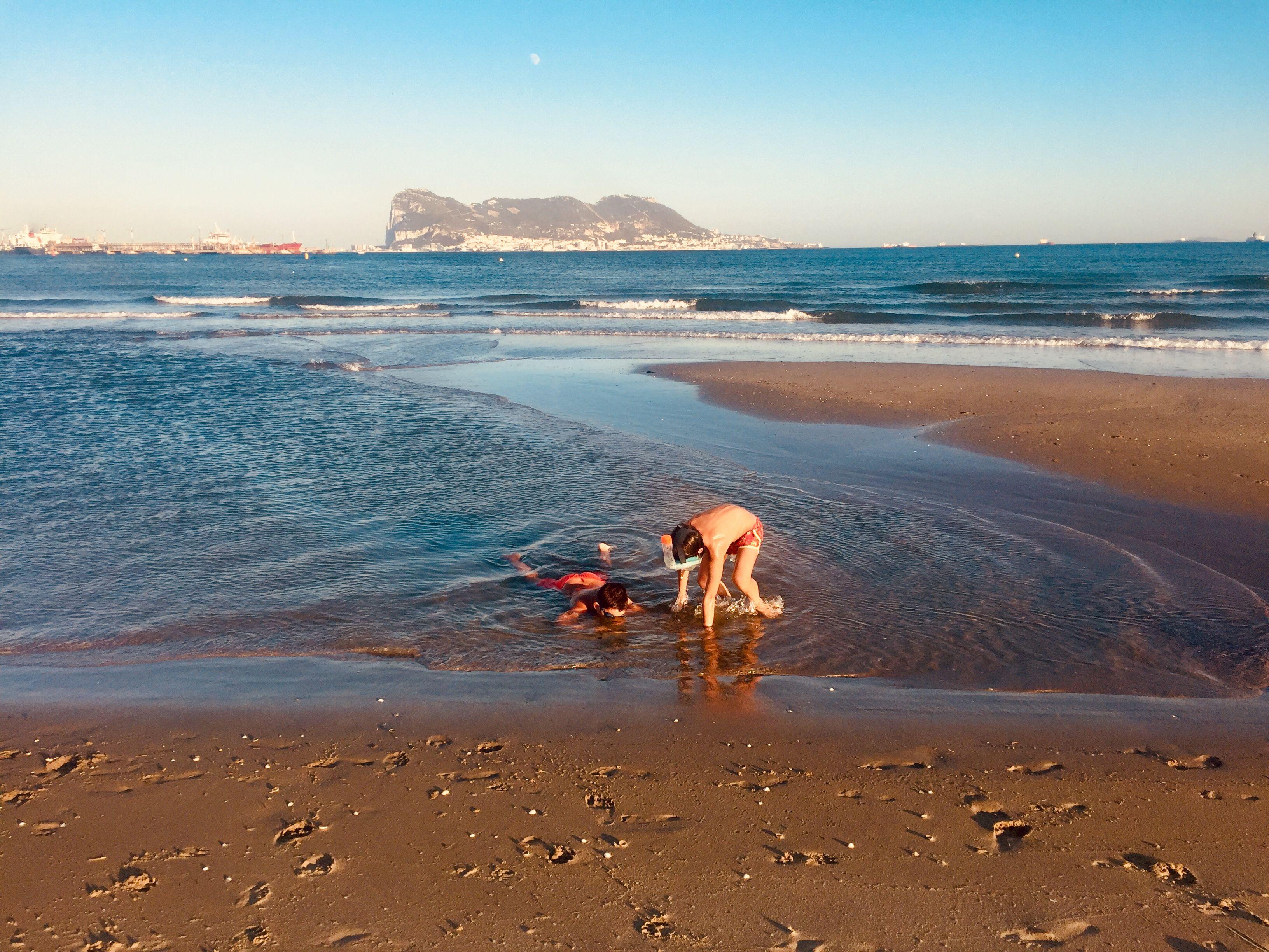 A la Riba Guadarranque, San Roque, Cádiz#Lidia Quesada Cruz 291