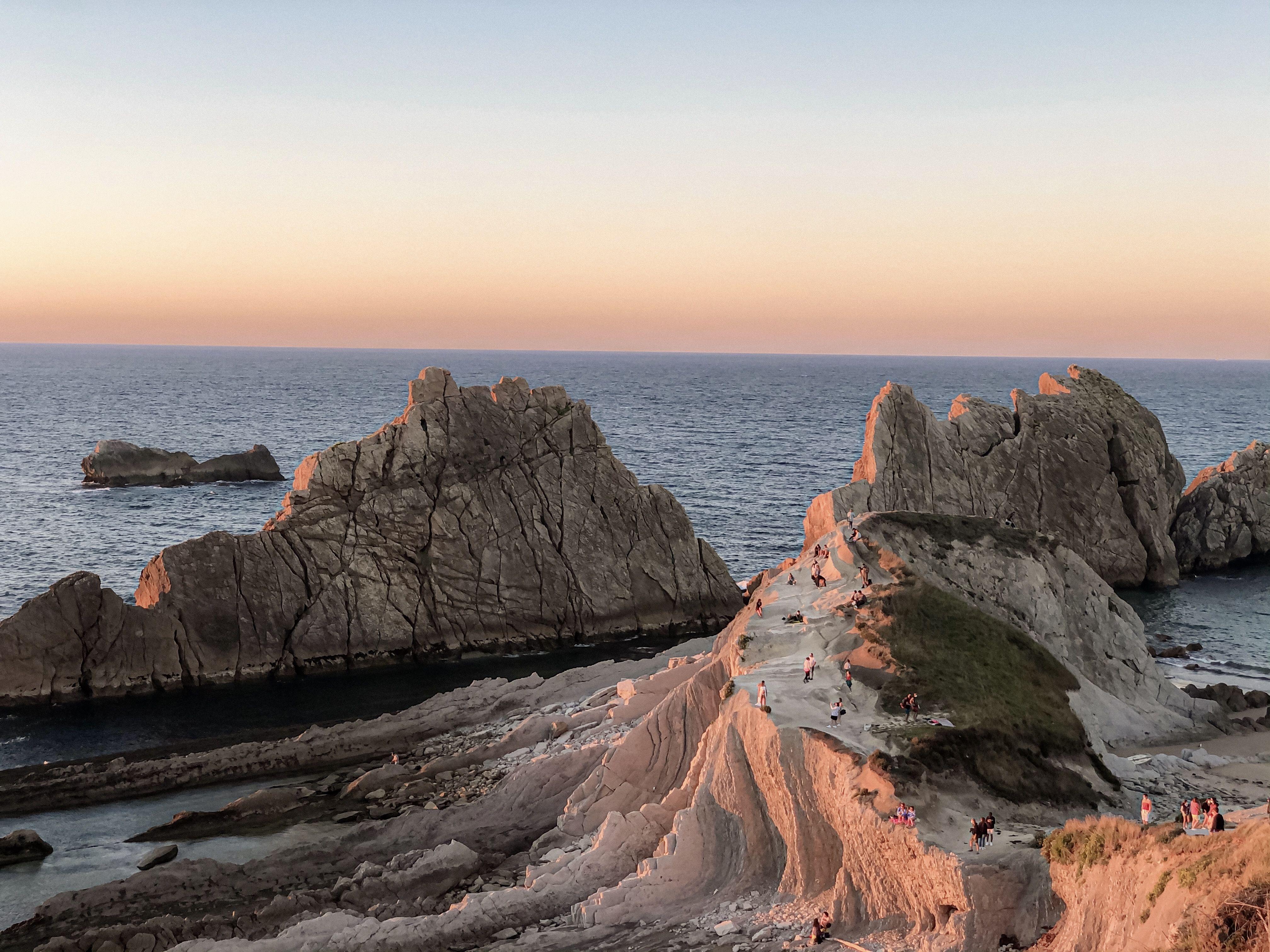 Acomiadar se de l'avui Playa de Arnía, Cantàbria#Maria del Mar Ruiz Pérez 250