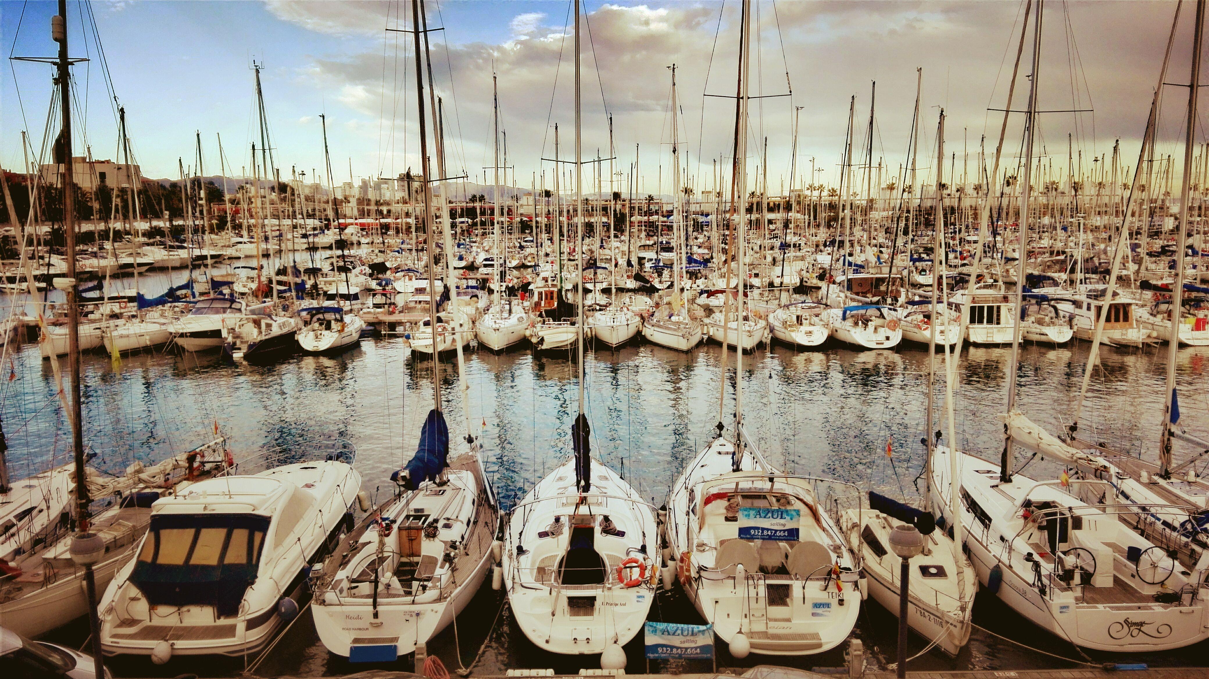 Amarre Barcelona#Juan Carlos Fontana 229