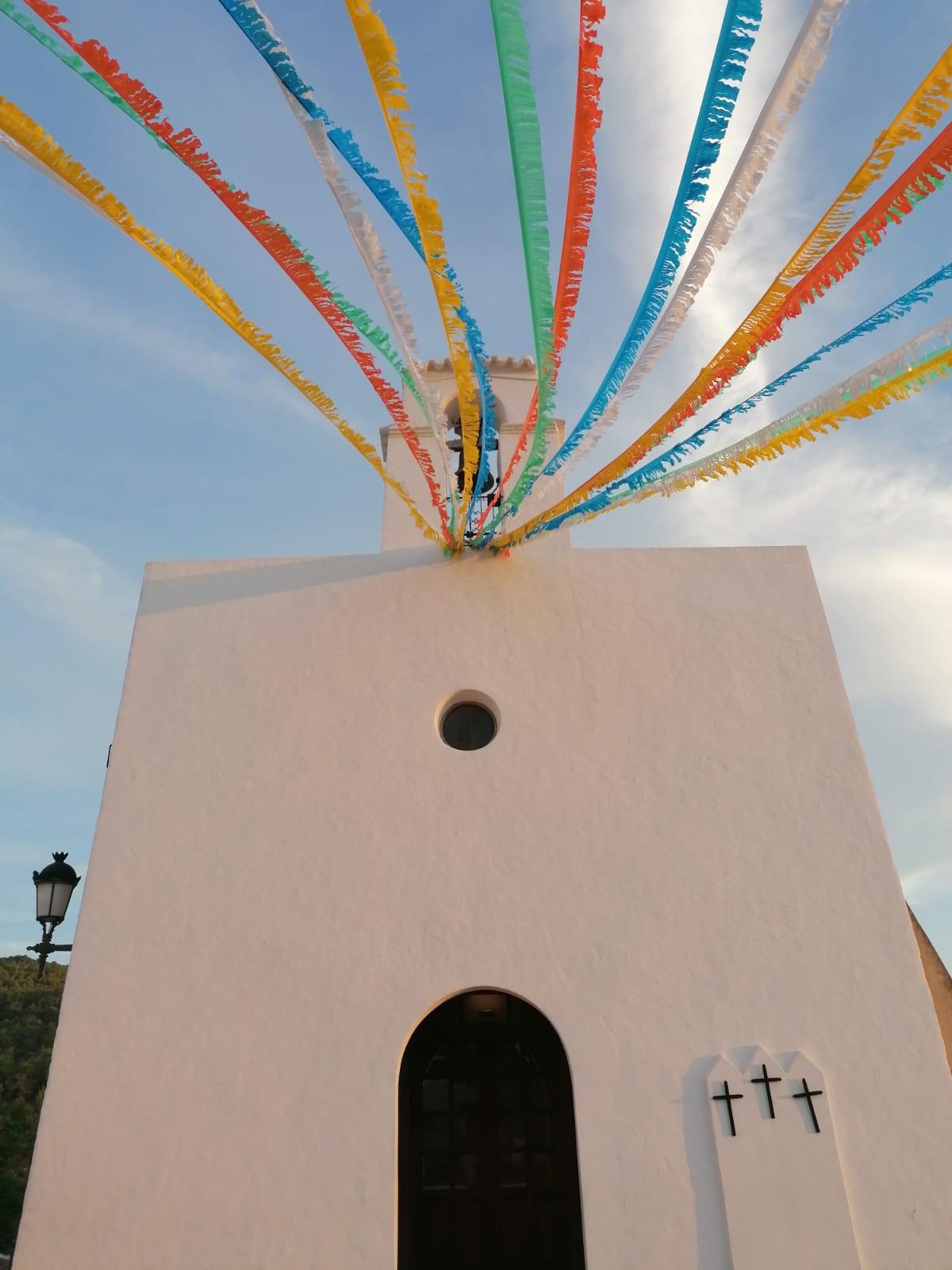 Arcoiris artificial San Agustí ďes Vedra#Aimar Pajarón Albareda 78