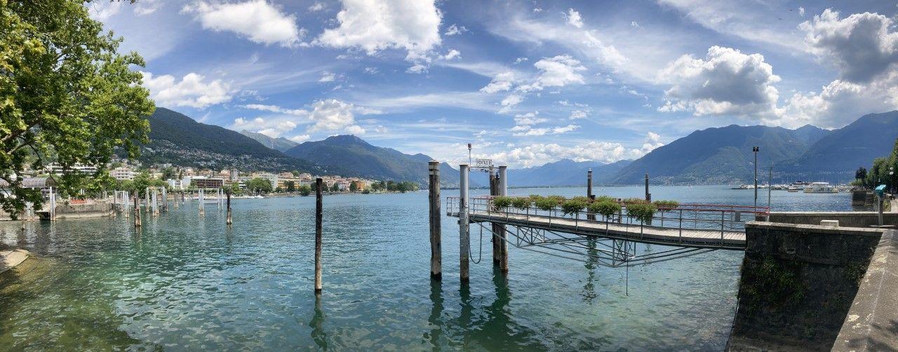 Aspettando il battello Ticino, Suiza#Sergio Alonso Simón 358