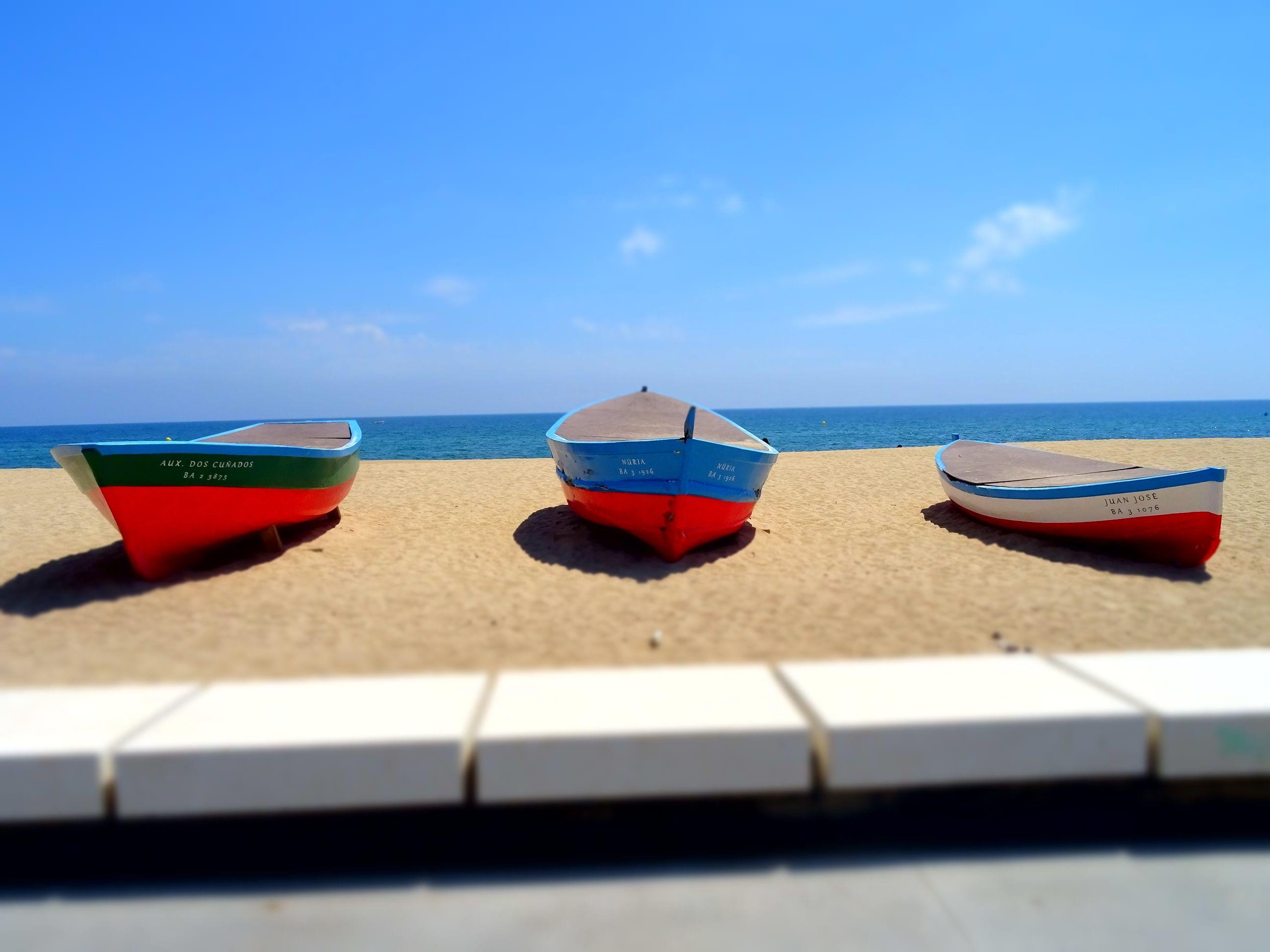 Badalona, poble de pescadors Badalona#Carlos Trinidad Peñato 65