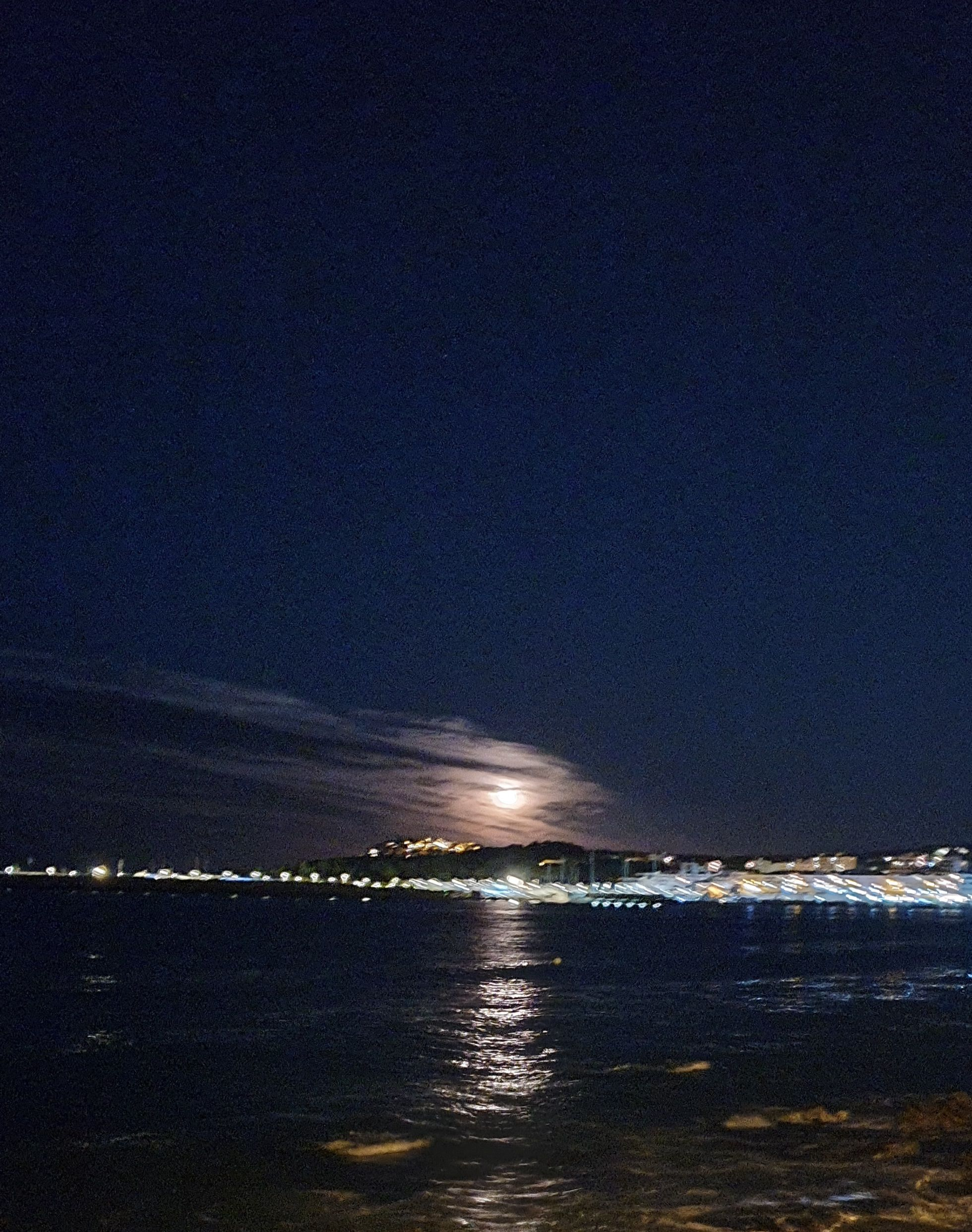 blue moon L 'Escala#Sonia Pindado Rodríguez 134