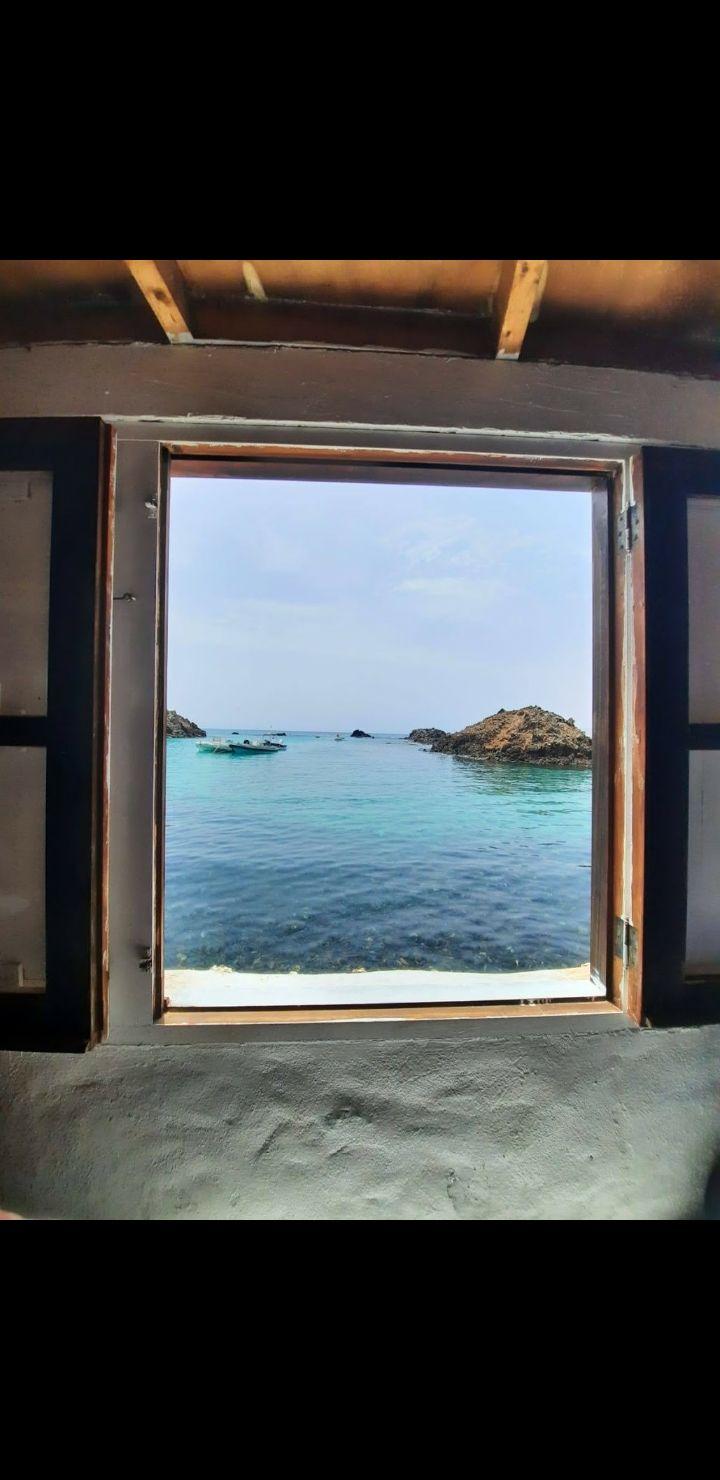 Bon Dia Mariner Isla de Lobos#Ruben Foixench Moreno 35