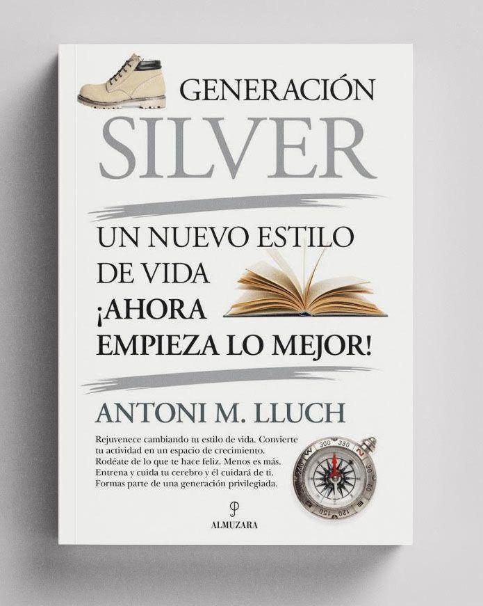 Resultado de imagen de generacion silver antoni lluch
