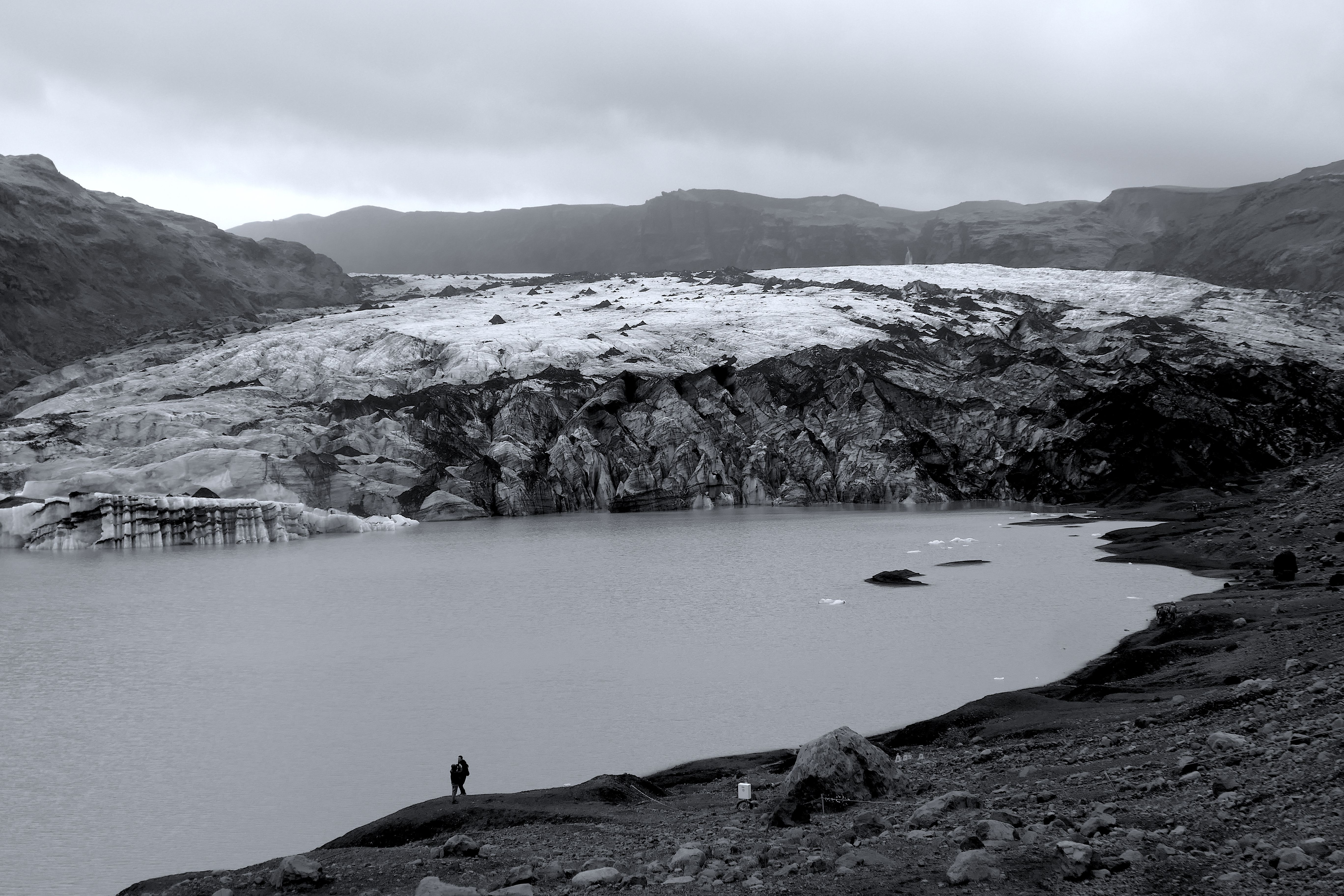 Glaciars en perill d extinció. Aturem el canvi climàtic!! Glaciar de Skaftafell, Islandia#Samanta Judez Fuentes 288