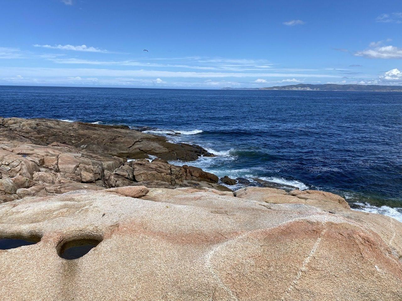 Hasta el infinito... A Coruña  Galicia#Dolores Cachafeiro González 215