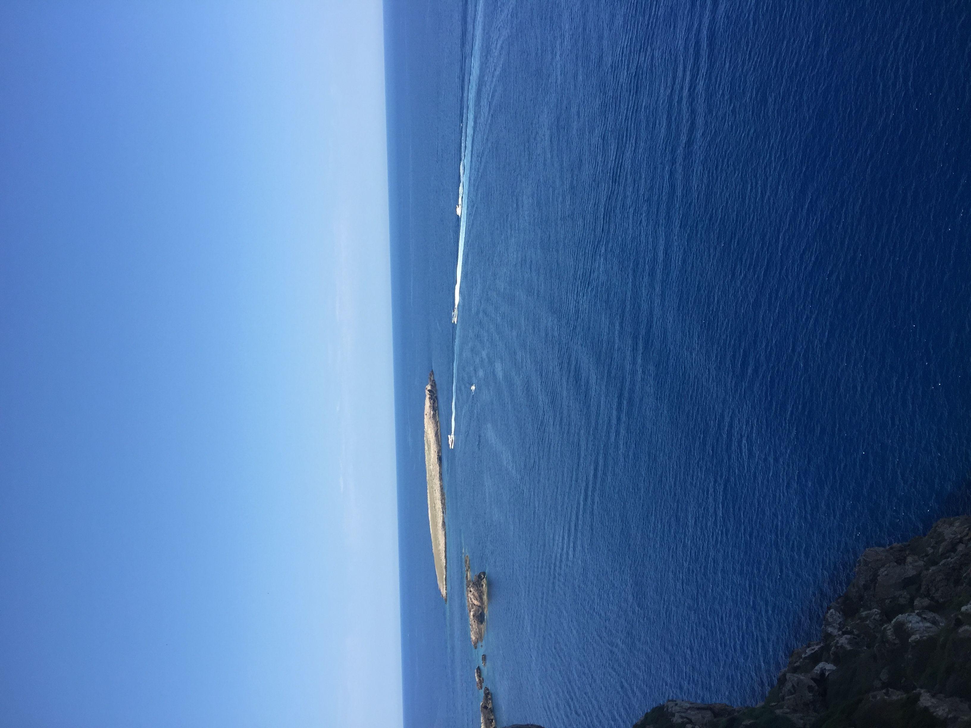 Isla perdida Menorca#Jordi Muñoz 87