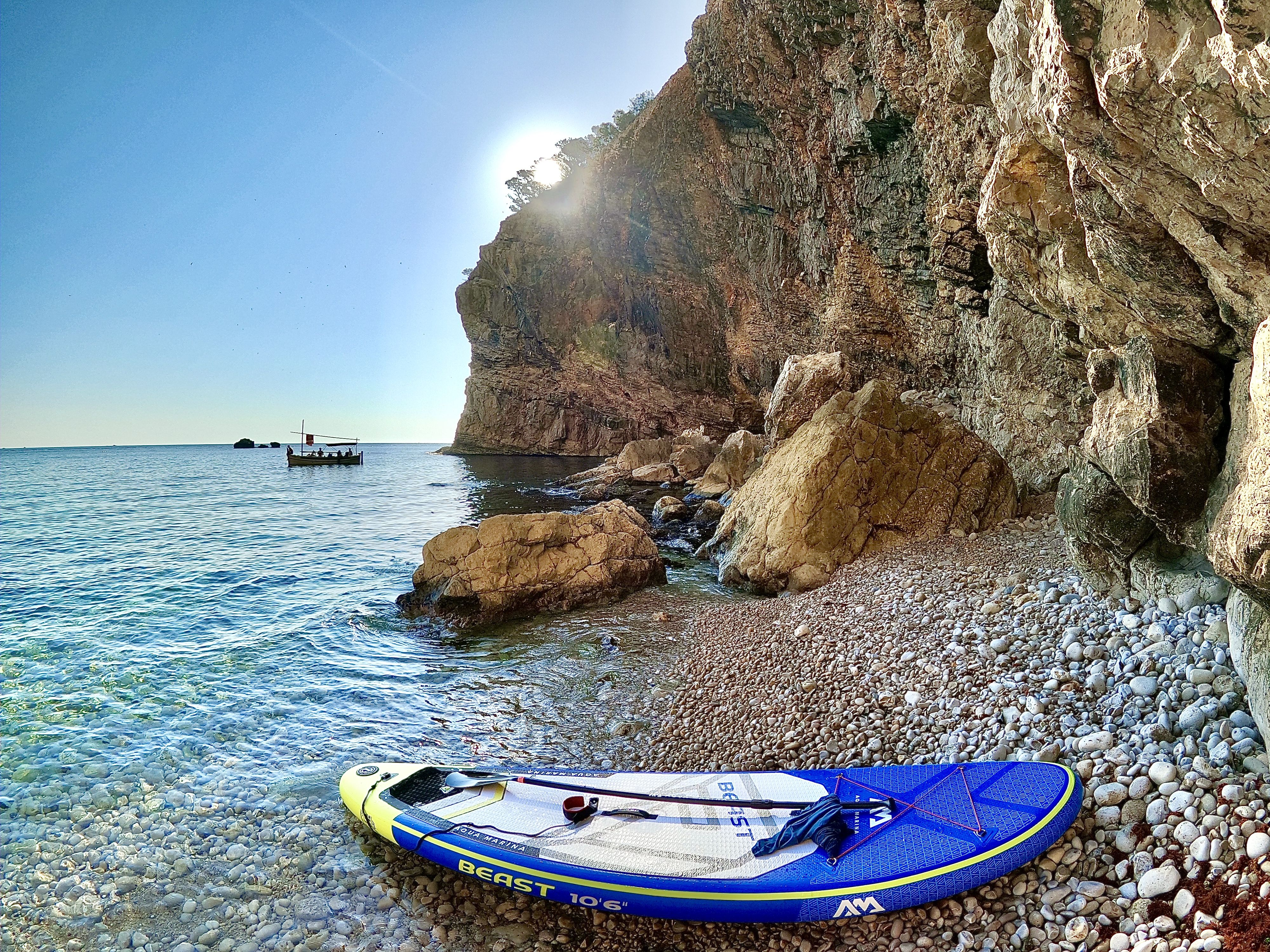 La recompensa Costa del Montgrí#Jaume Benet Bove 339
