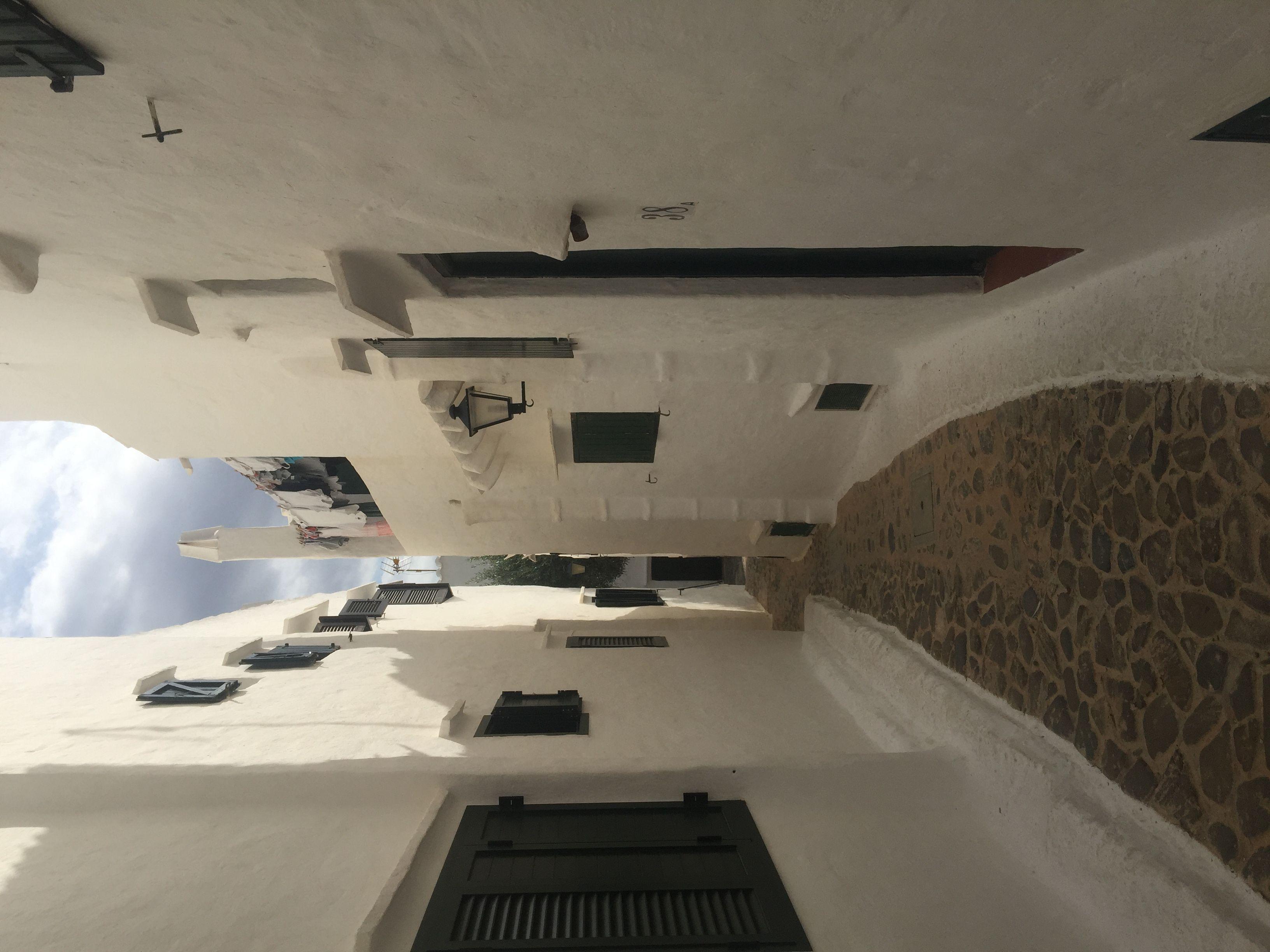 Laberinto sin salida Menorca#Andrés Arnal 88