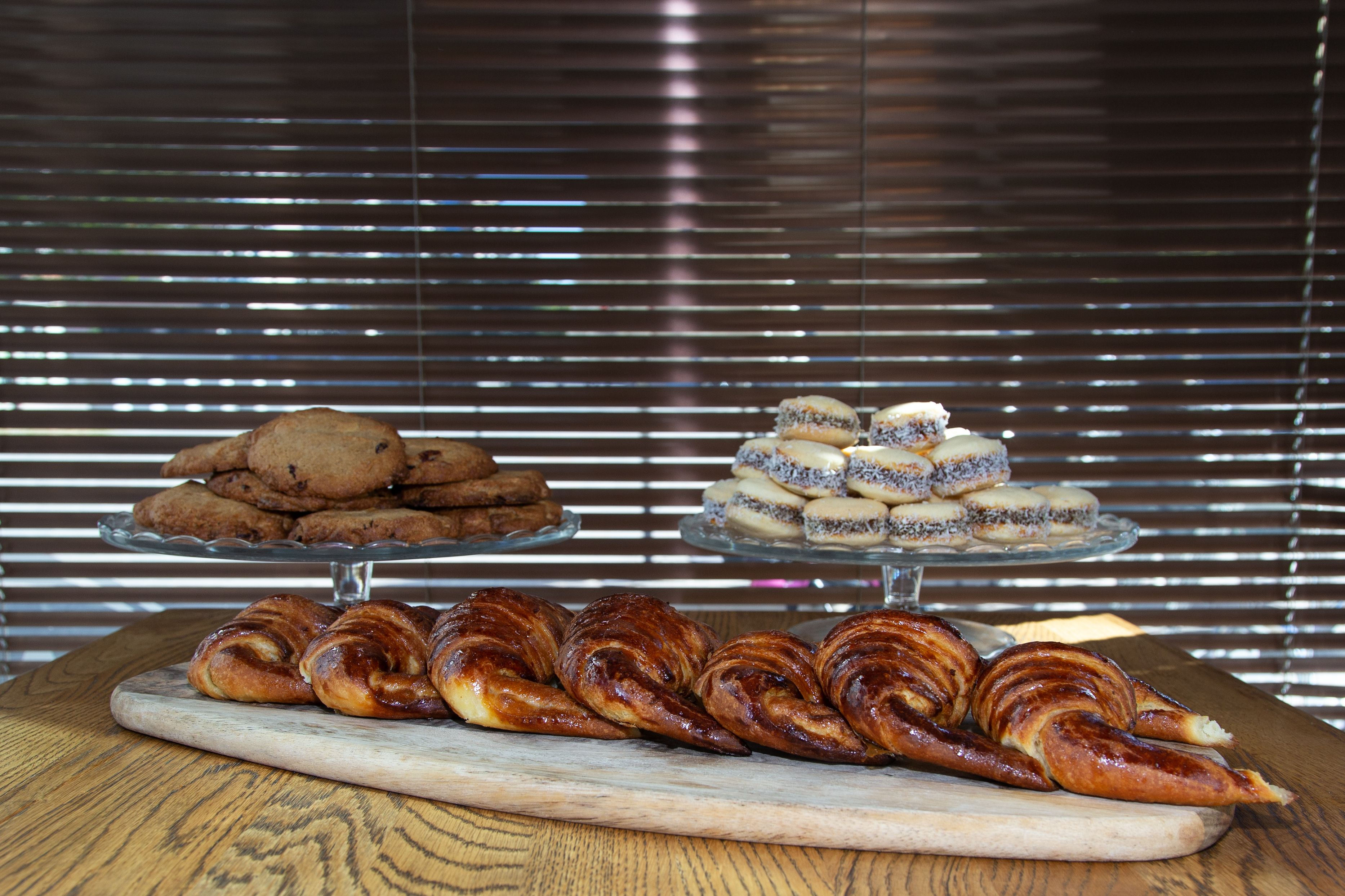 Dolços de Family Bakery. FOTO: Cedida