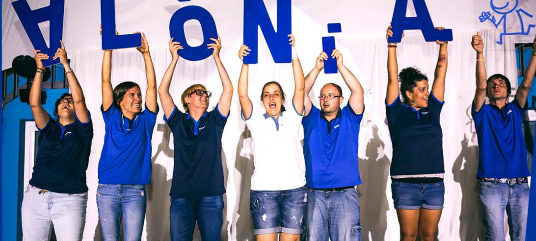 Catalònia Fundació Creactiva. FOTO: Cedida