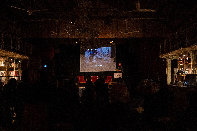 Presentació del Món Sant Cugat. FOTO: Mariana Castel