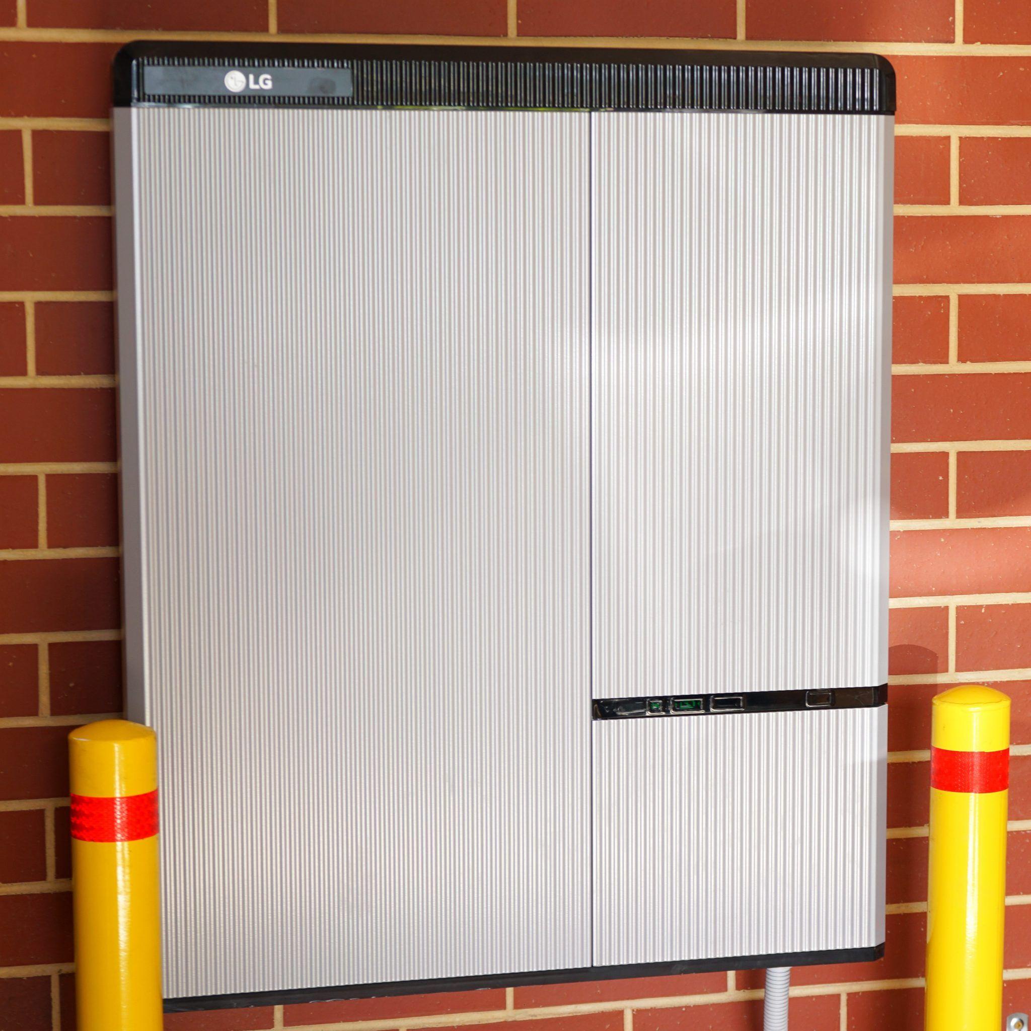 Vivim Solar ofereix bateries solars per a l'autoconsum energètic. FOTO: Cedida