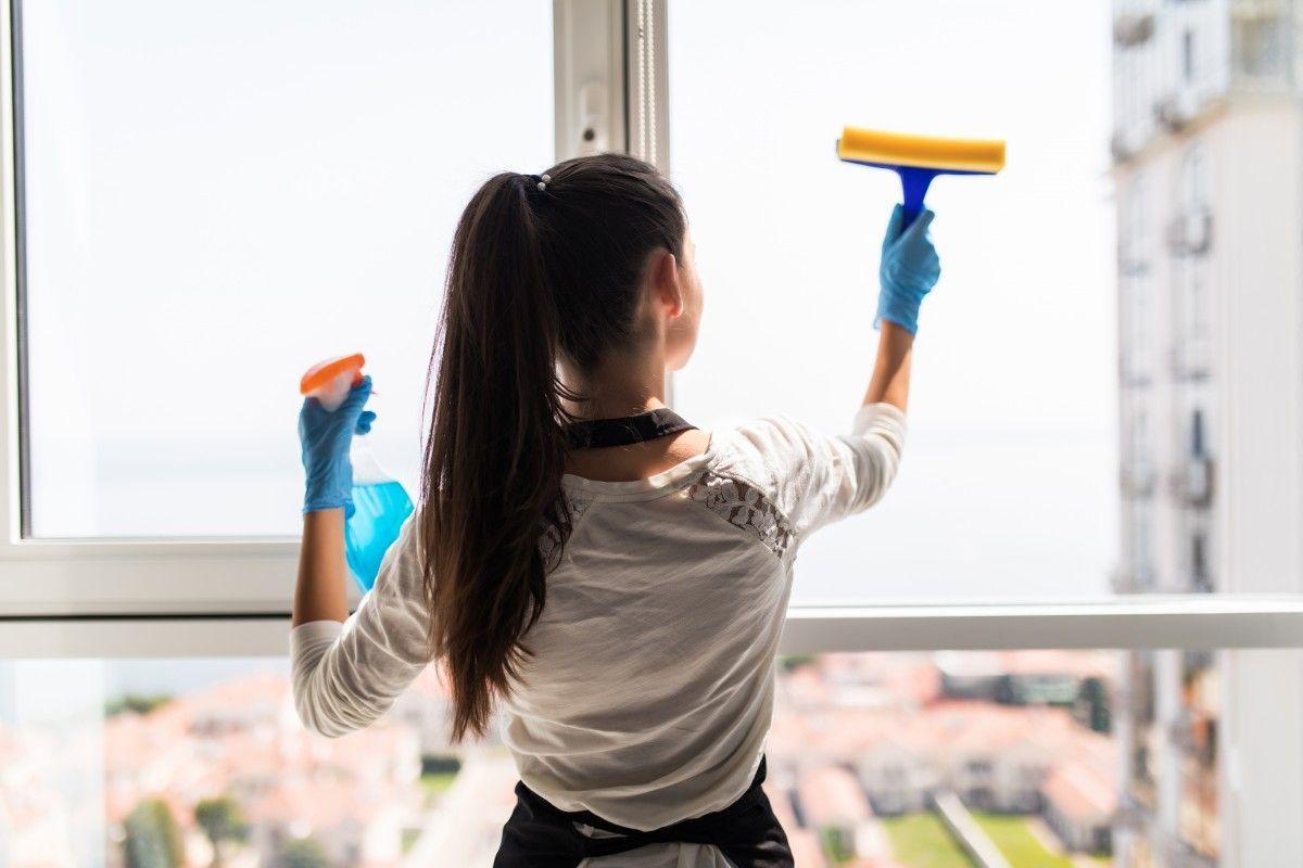 Ecoclean ofereix un servei de neteja professional. FOTO: Cedida