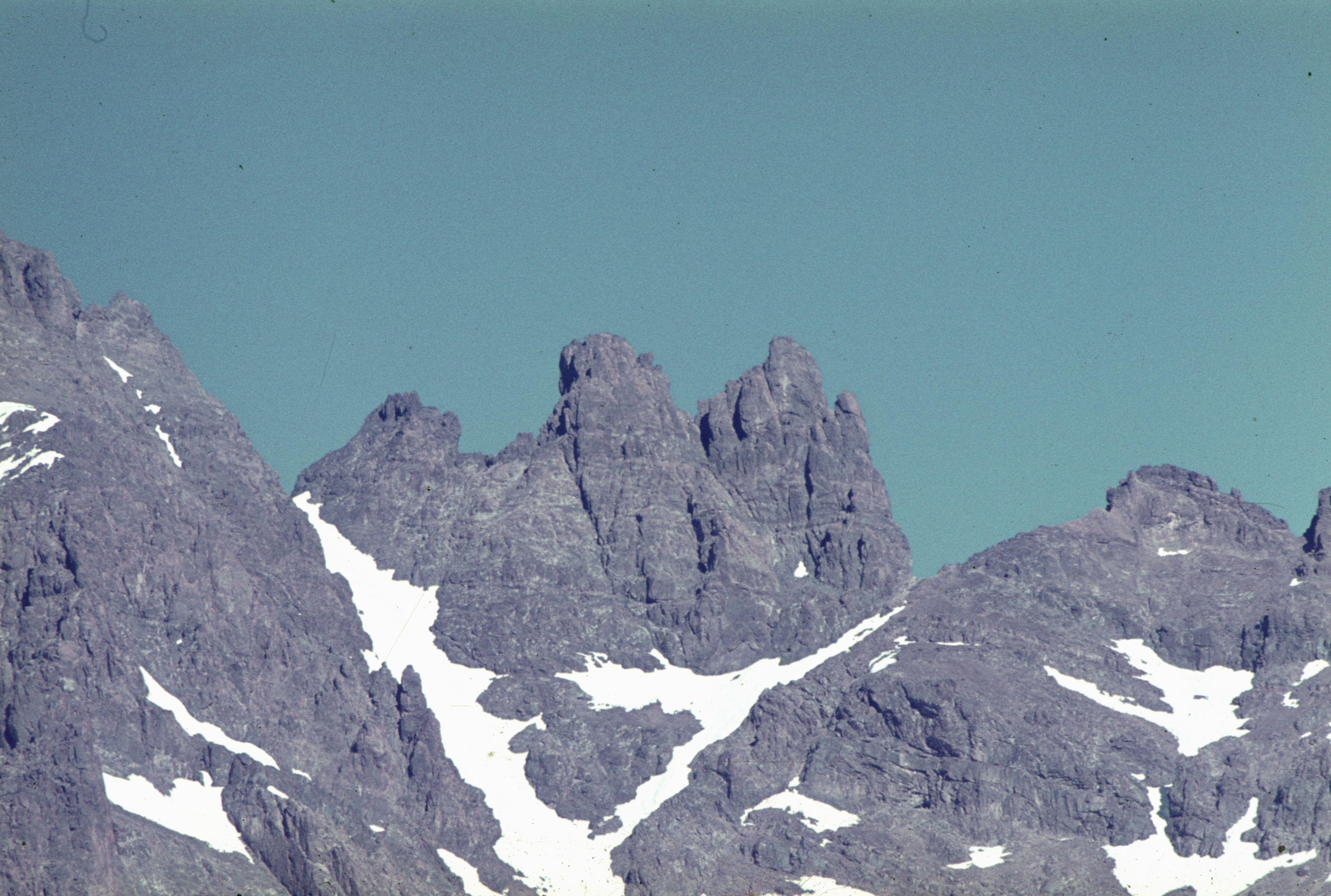 panoràmica clochetons 3.963 m